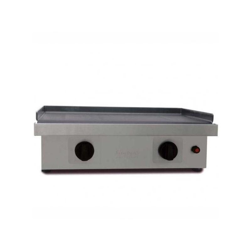 plancha gaz simogas silver 60 acier silver 60 acier comparatif avis. Black Bedroom Furniture Sets. Home Design Ideas