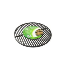 Grille en fonte BIG GREEN EGG Large 45 cm