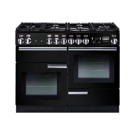 Cuisinière FALCON Professional+ 110 noir - PROP110DFGBC