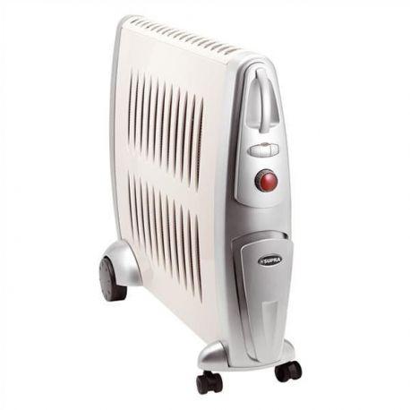 SUPRA Radiateur chaleur douce 1500 W CERAMINO1503