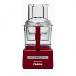 Robot MAGIMIX Premium 5200XL Rouge - 18563