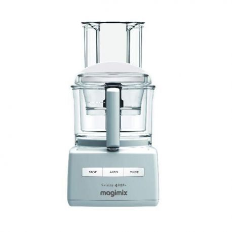 MAGIMIX Robot multifonctions Blanc - Cuisine Système 4200 XL
