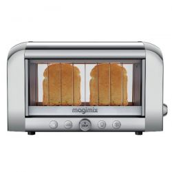 MAGIMIX Grille-pain Toaster Brillant - Vision 11534