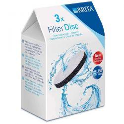 BRITA Pack de 3 disques filtrants - Fill & Serve