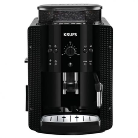 KRUPS Espresso Full Auto Compact Manuel