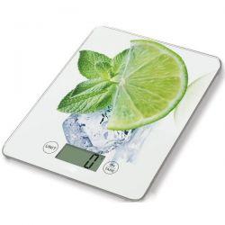 LITTLE BALANCE Balance culinaire 5 kg - Citron