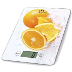 LITTLE BALANCE Balance culinaire 5 kg - Orange
