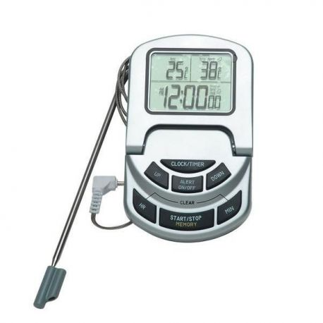 FRENCH COOKING Thermomètre digital de cuisson 0°/+300°