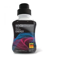 SODASTREAM Concentré 500 ml - Xstream Energy