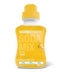 SODASTREAM Concentré 500 ml - Saveur Tonic Nouvelle formule