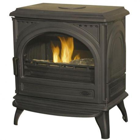 godin seclin poele bois 366109 pas cher. Black Bedroom Furniture Sets. Home Design Ideas