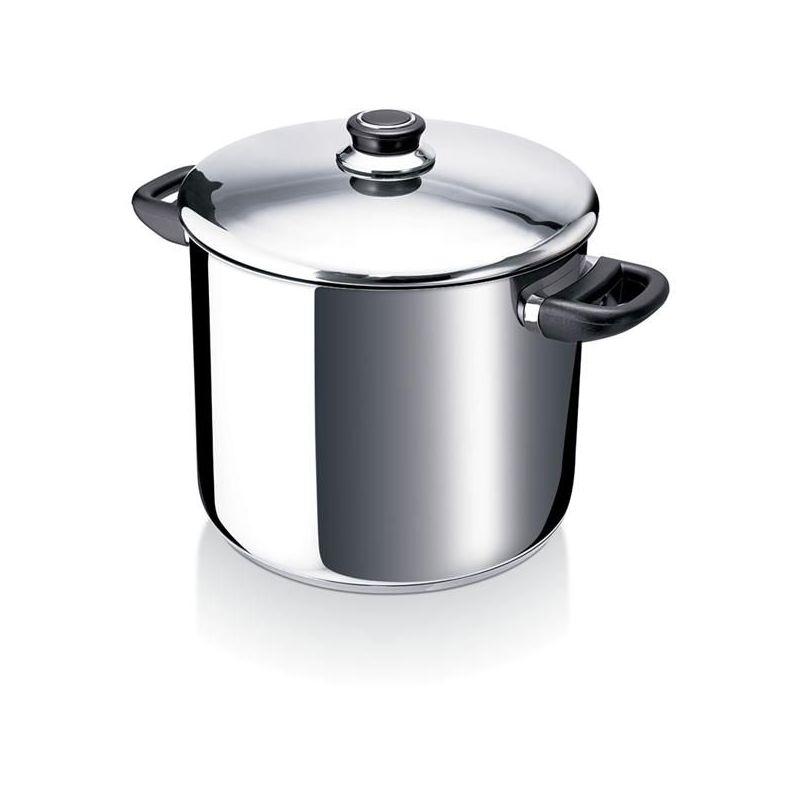 beka traiteur polo 24 cm casserole serie de casseroles inox pas cher avis. Black Bedroom Furniture Sets. Home Design Ideas