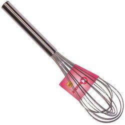 METALTEX Fouet acier inox 30 cm