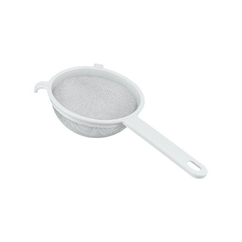Metaltex passette en plastique et inox 14 cm for Passette cuisine