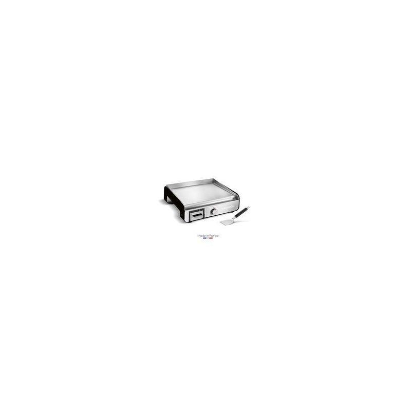 lagrange plancha electrique pro noire 219002 pas cher avis. Black Bedroom Furniture Sets. Home Design Ideas