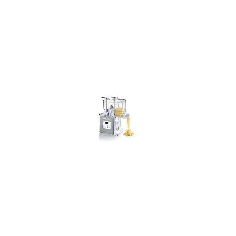 Gaufrier Super 2 gaufres + gaufres coeurs + croq 039.521V LAGRANGE ...