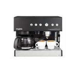 MAGIMIX Expresso filtre automatic noir 11422
