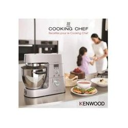 KENWOOD Livre 'Cooking Chef'