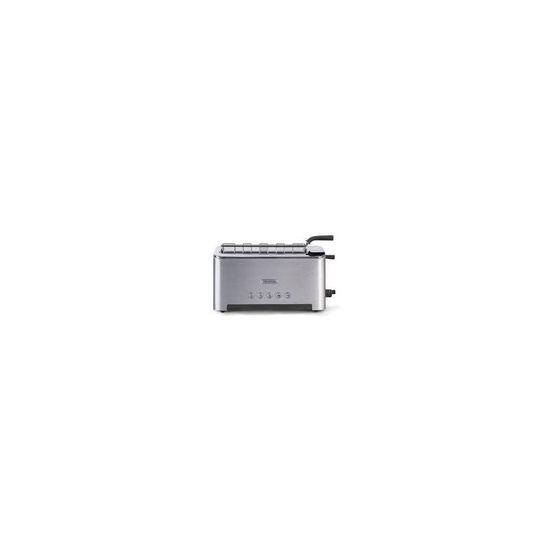 kenwood ttm610 grille pain 1 fente toaster lyon paris avis. Black Bedroom Furniture Sets. Home Design Ideas