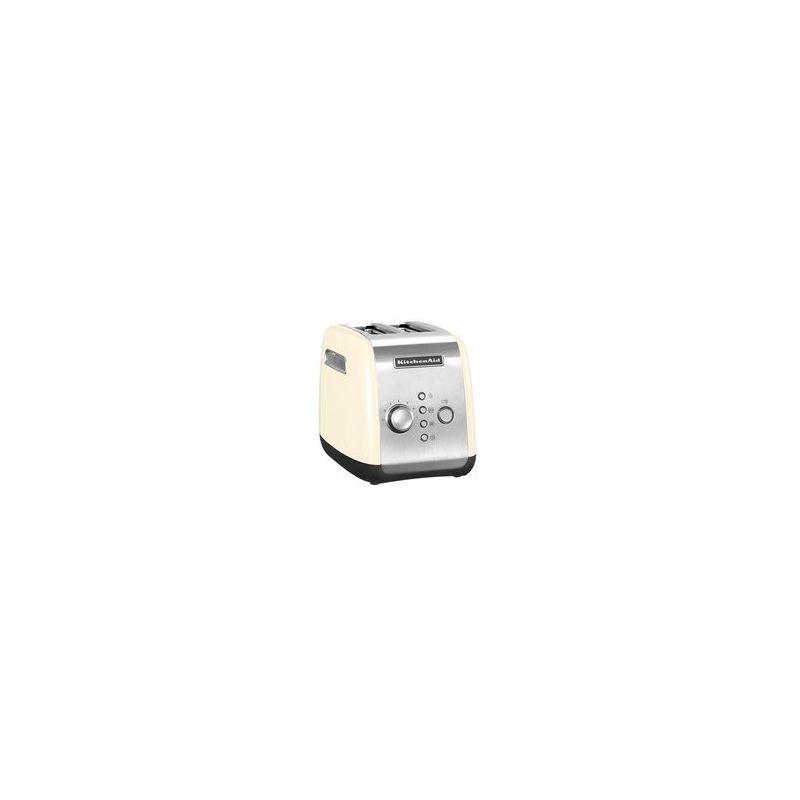 KitchenAid 5KMT221EOB - Grille-pain - 2 tranche - 2 Emplacements ...