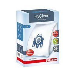 MIELE Lot de 4 sacs HyClean 3D + 2 filtres - HYCLEANGN3D