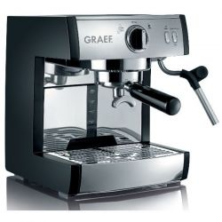 GRAEF Machine à café expresso - Pivalla - ES702