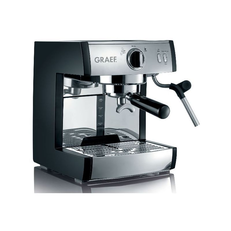 Graef machine caf expresso pivalla es702 - Machine cafe expresso ...