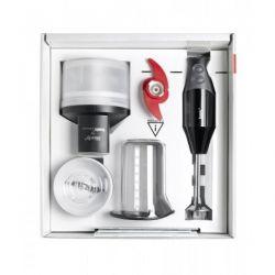 Mixeur BAMIX Black Box Swissline M200 MX105025 Edition limitée