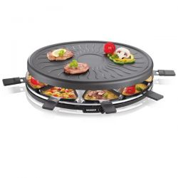 SEVERIN Raclette Grill 8 personnes