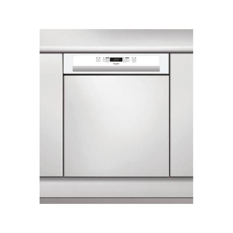 Meilleur lave vaisselle encastrable whirlpool wbc3c26 2018 pas cher - Meilleur lave vaisselle encastrable ...