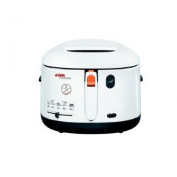 SEB FF161200 Friteuse filtra one