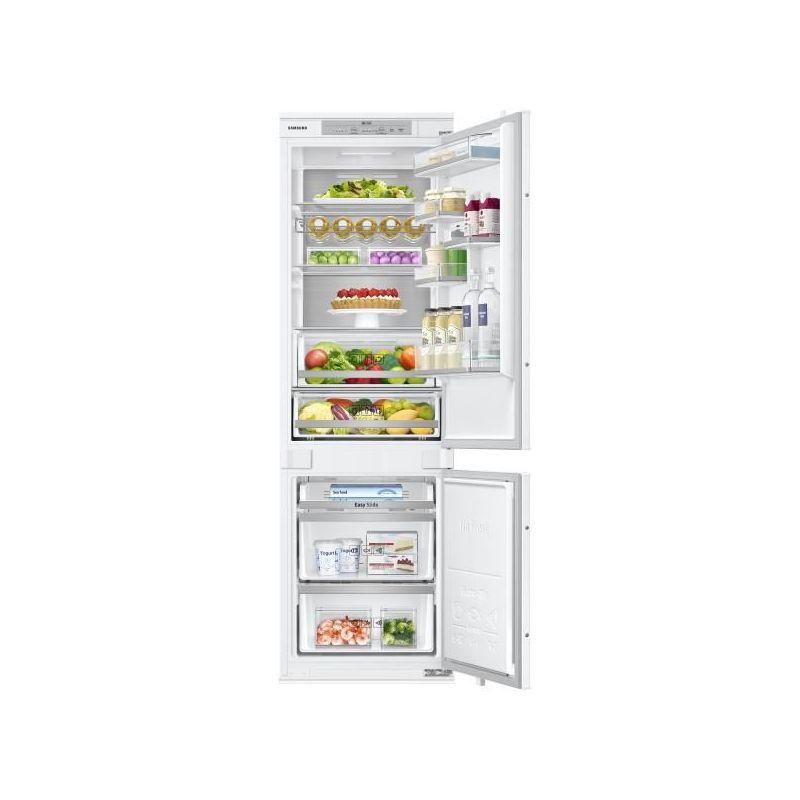 refrigerateur frigo encastrable samsung brb260031ww pas cher avis. Black Bedroom Furniture Sets. Home Design Ideas