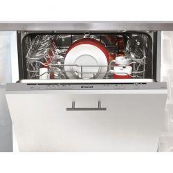 BRANDT - lave vaisselle integrable VH1772J