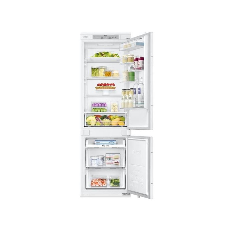 samsung brb260010ww refrigerateur frigo encastrable. Black Bedroom Furniture Sets. Home Design Ideas