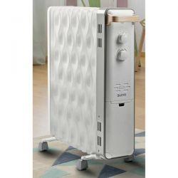 SUPRA Convecteur bain d'huile 2500 W OASIS2503