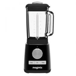 MAGIMIX Blender 1.8 L - Laqué Noir - 11610