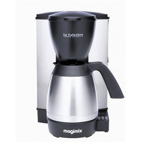 MAGIMIX Cafetière thermo automatique 11480