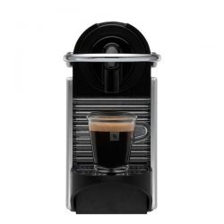 MAGIMIX Nespresso pixie grise 11322