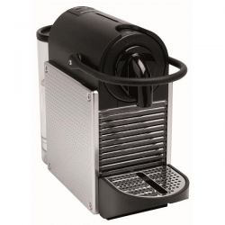MAGIMIX Nespresso M110 Pixie chrome 11326