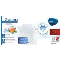 BRITA Pack de 3 cartouches Maxtra+