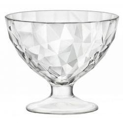 BORMIOLI Coupe à glace 36 cl - Diamond