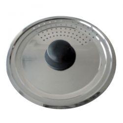 BAUMALU Couvercle passoire multi-diamètres 28/30/32 cm