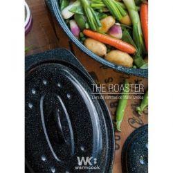WARMCOOK Livre de recettes Spécial Roaster / Daubière