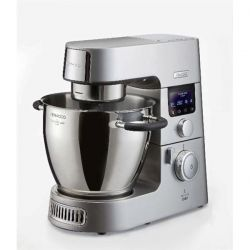 KENWOOD Robot cuiseur multifonctions - Cooking Chef Gourmet - KCC9063S