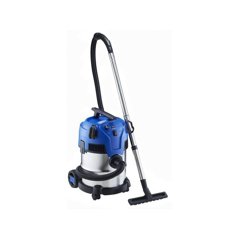 Nilfisk Aspirateur cuve eau & poussière - multi ii 22 inox - multi22inox