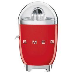SMEG Presse-agrumes Rouge - Années 50 - CJF01RDEU