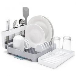 MINKY  Égouttoir à vaisselle repliable
