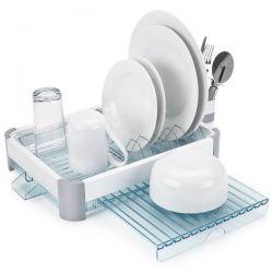 MINKY  Égouttoir à vaisselle Extensible