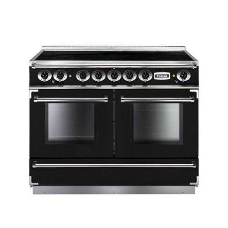 Cuisinière FALCON Continental 1092 induction Noir - FCON1092EIBL/C