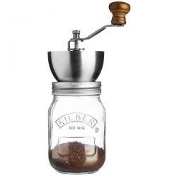 KILNER Moulin à café manuel